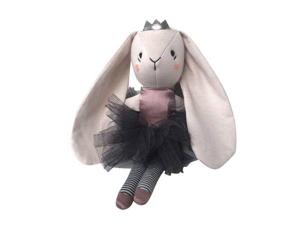 Le Petit Bitbit Lilou, zajko