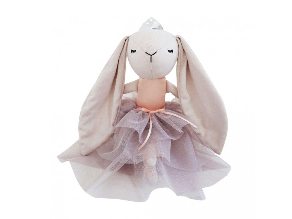 Princezná Bunny Oyster