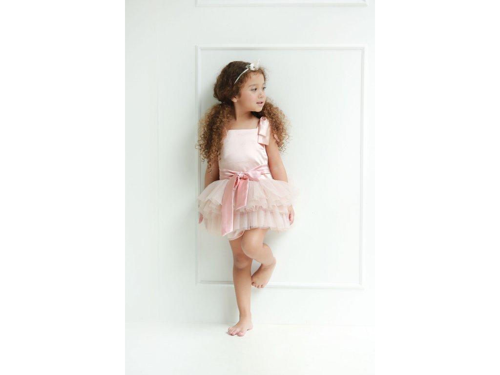 Spinkie Odette Ballerina šaty