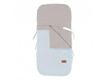 summer footmuff car seat 0 classic powder blue 3895001 en G