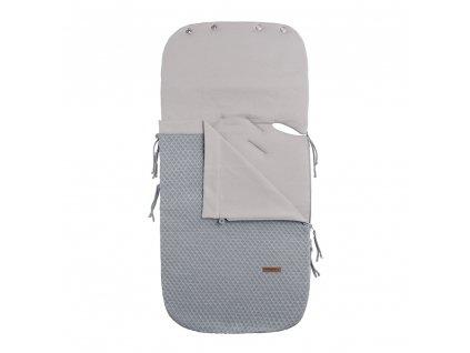 summer footmuff car seat 0 sun grey silvergrey 9606001 en G