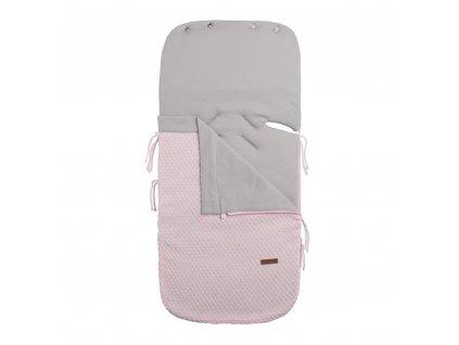 summer footmuff car seat 0 sun classic pink baby pink 9605001 en G