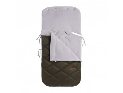 footmuff car seat 0 rock khaki 12564001 en G