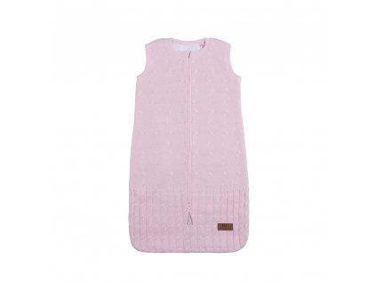 sleeping bag 70 cm cable baby pink 2745001 en G