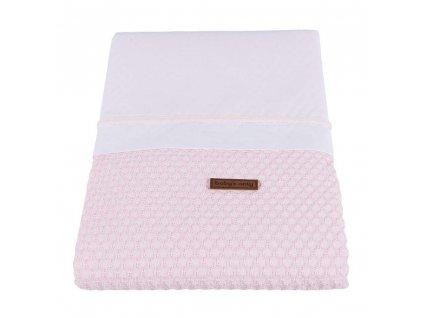 duvet cover 100x135 cm sun classic pink baby pink 6870001 en G