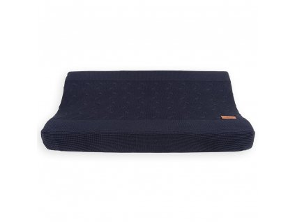 changing pad cover cable dark blue 54001 en G