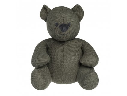 stuffed bear 35 cm classic khaki 10892001 en G