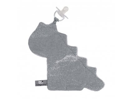 pacifier cloth marble grey silvergrey 12441001 en G