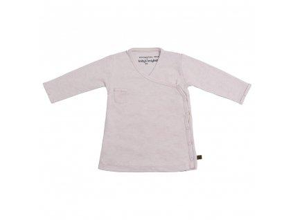 dress melange 50 classic pink 12936001 en G