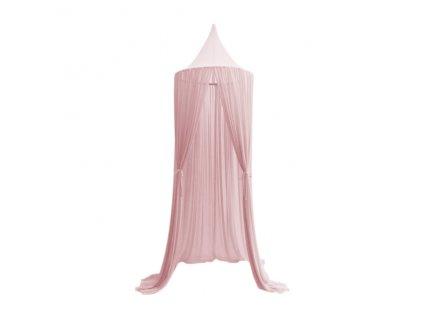 Spinkie Baldachýn Sheer Dusty Pink