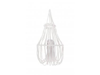 Spinkie Závesná dekorácia M White