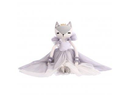 Spinkie Bábika Lily Fox