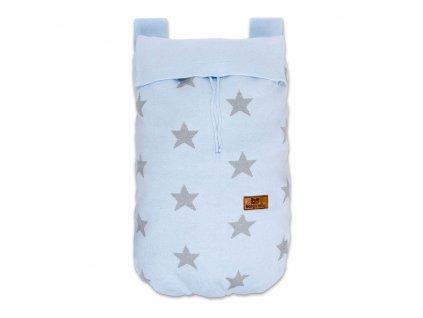 toy bag star baby blue grey 4161001 en G