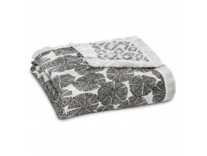 9330G 1 in motion baby blanket silky soft muslin