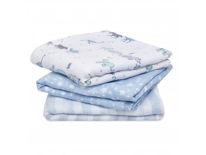 2 amsc30006 1 cotton muslin baby muslin square 3 pack rising star