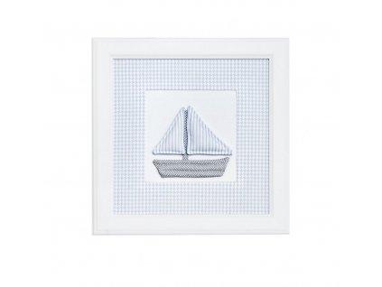 Azure loďka 0