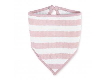 7153 1 bandana bib heart breaker blazer stripe product