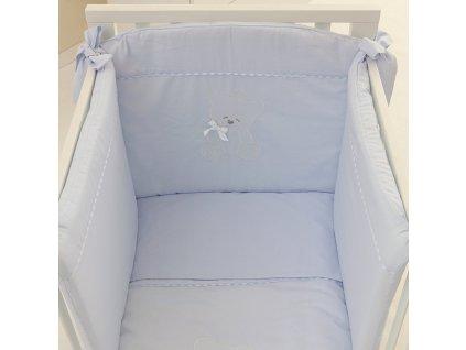 Coccollo blue 1