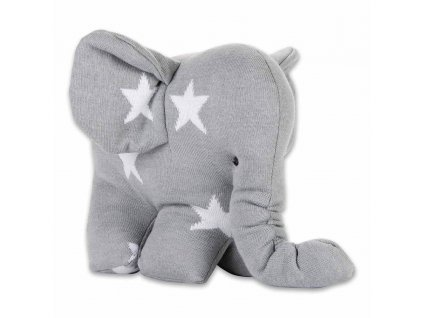 elephant star grey white 605001 en G