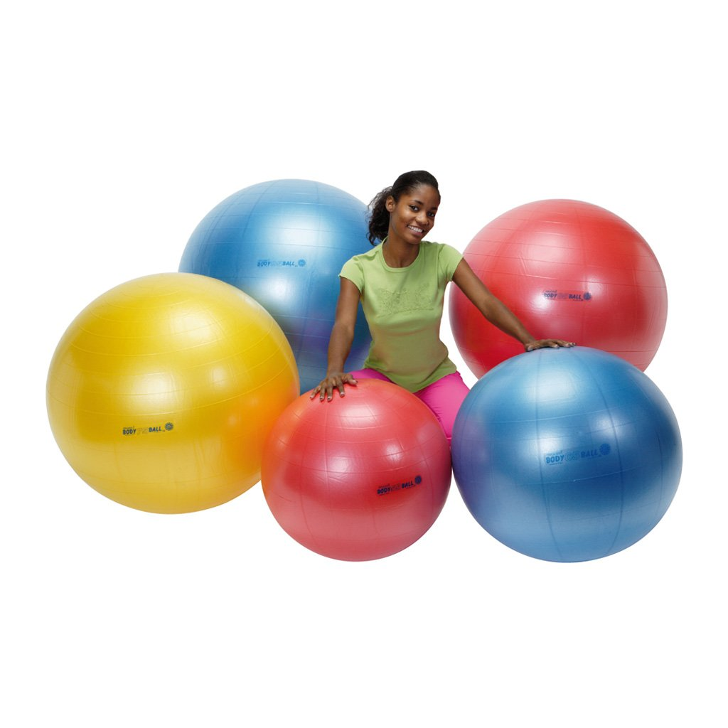 Gymnastický míč Gymnic Body ball BRQ