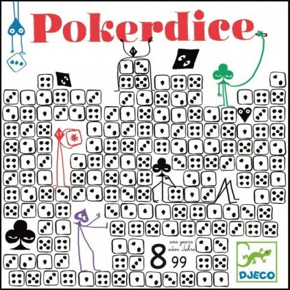 DJ Pokerdice
