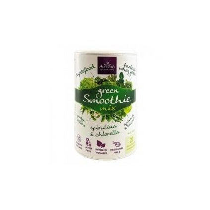 DS Smoothie Green 140g