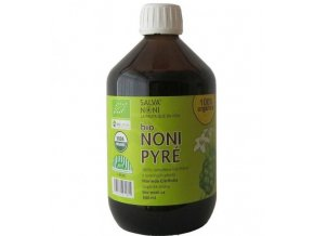 Bio Noni pyré 500 ml
