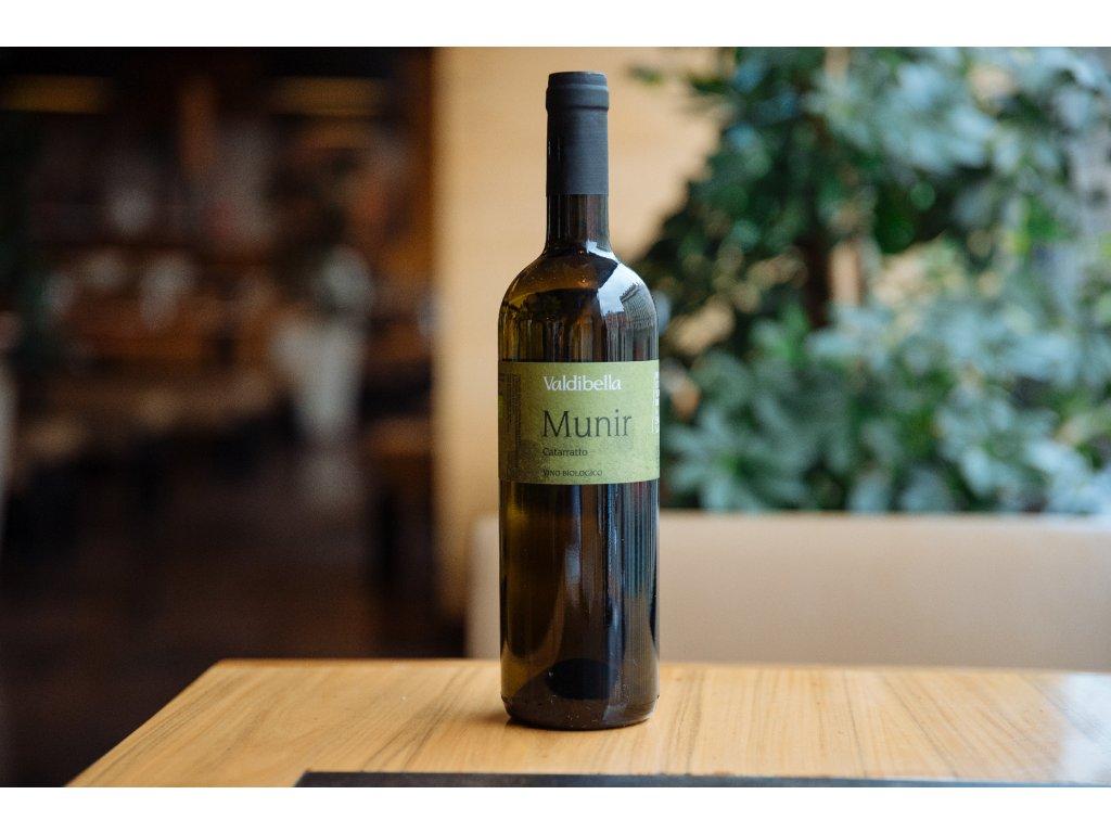 Víno Munir