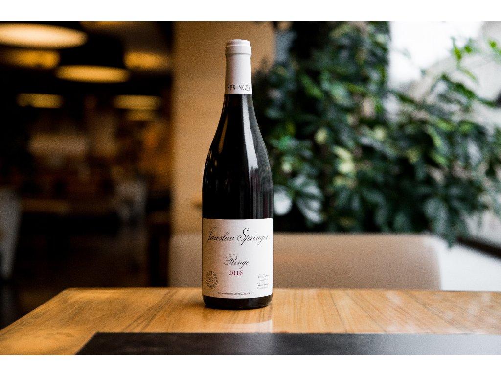 Víno Springer