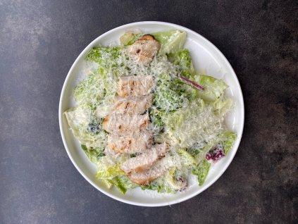 Caesar salát new