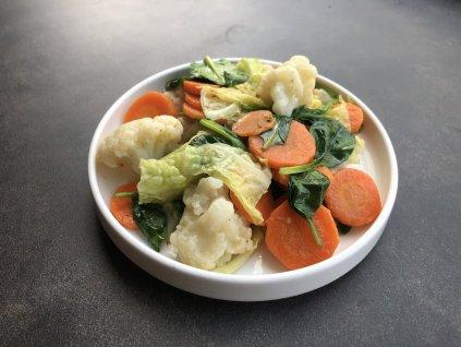 zelenina OK