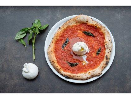 Pizza Buráta