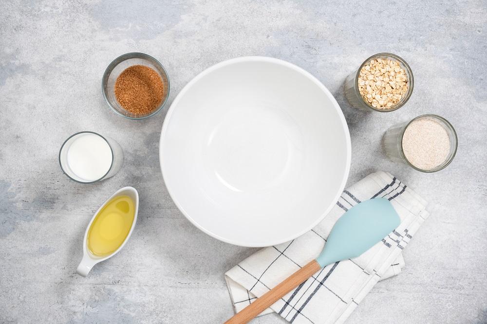 Ricecake - Veganská a bezlepková alternativa cheesecaku