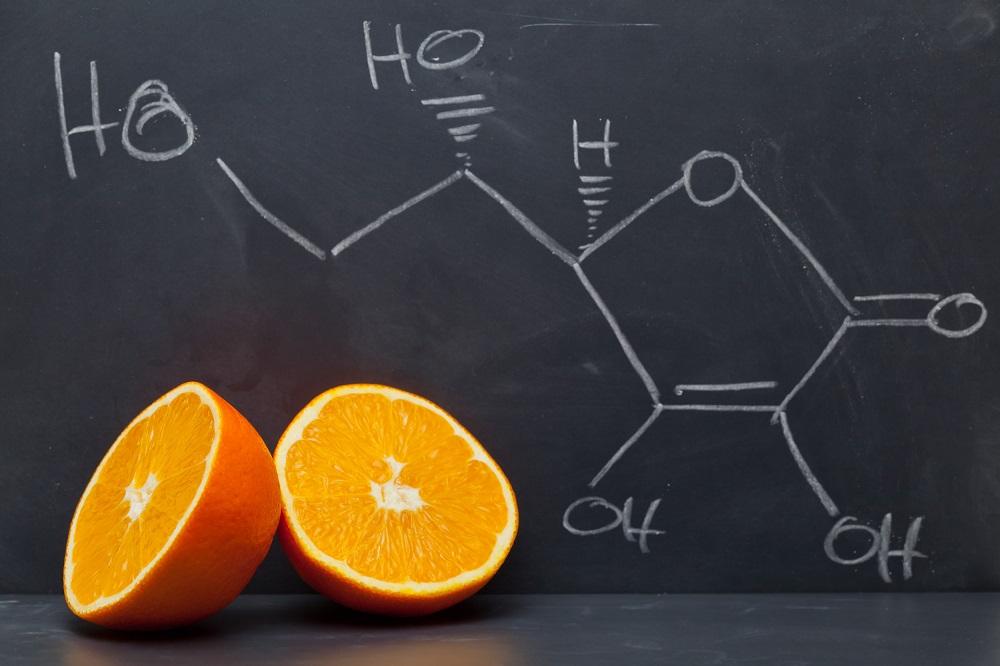 Vitamín C - nutnost, či zbytečnost?