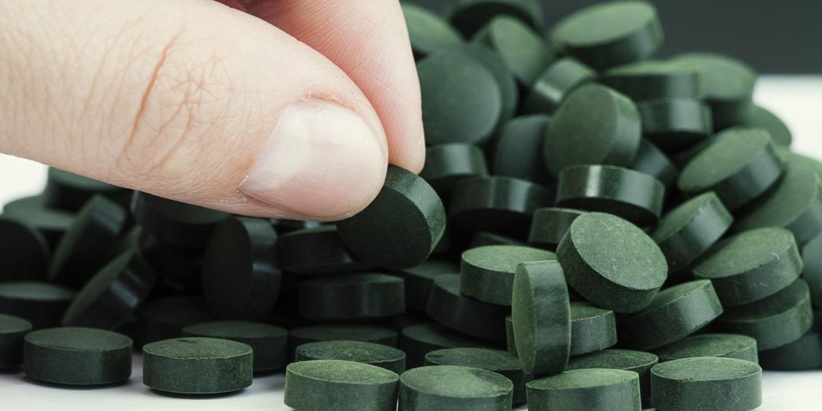 Jak zvolit ideální dávkování chlorelly?