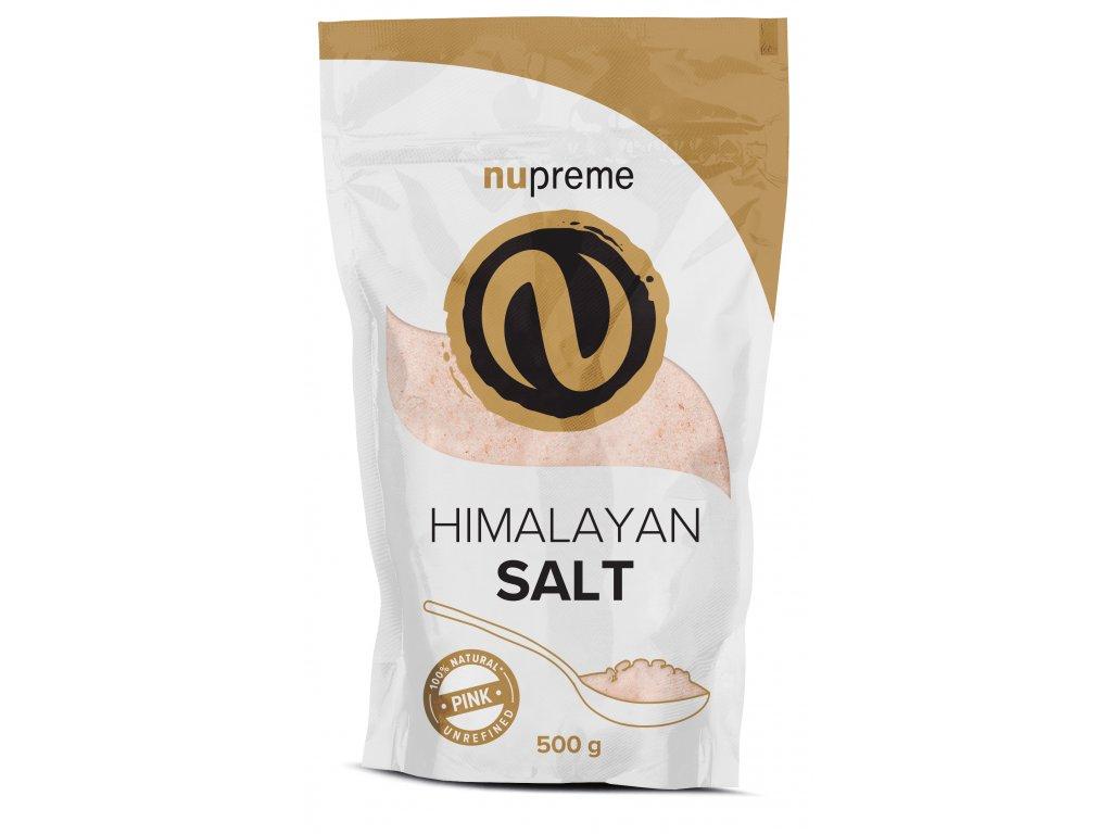 Nupreme himálajská sůl