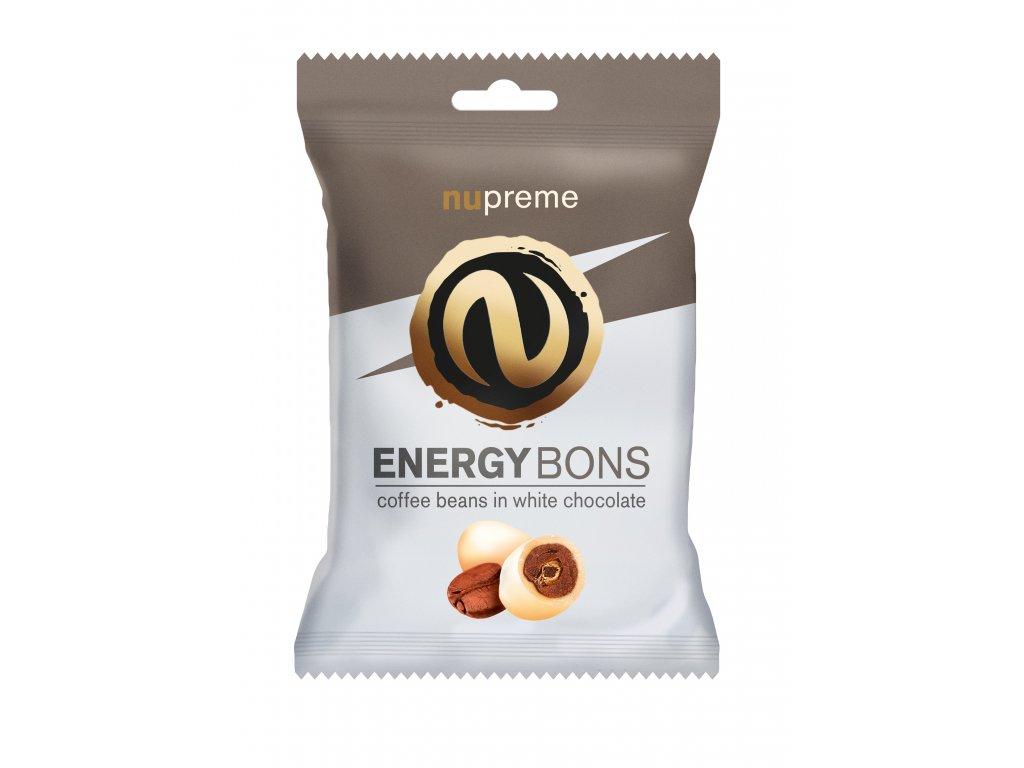 energy bon white flowpack