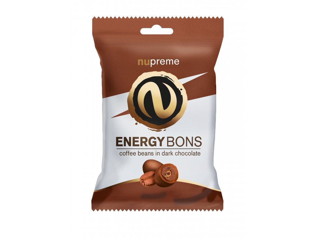 IG energy bons bez (1) pražená káva arabica čokoláda