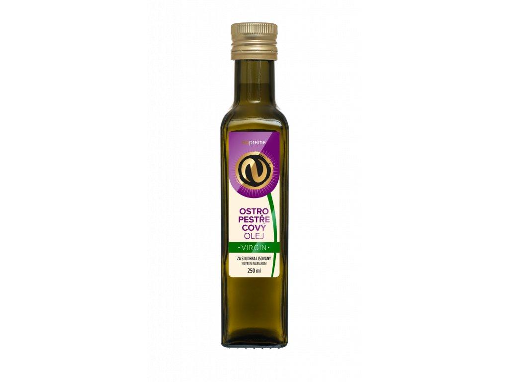 Nupreme ostropestrecovy olej (1)