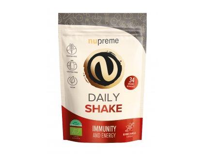 Daily Shake bio synergický nutriční nápoj