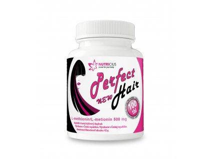 Perfect HAIR new 100 tbl Nutricius