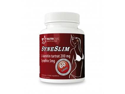 Syneslim - synefrin + karnitin 60 tbl Nutricius