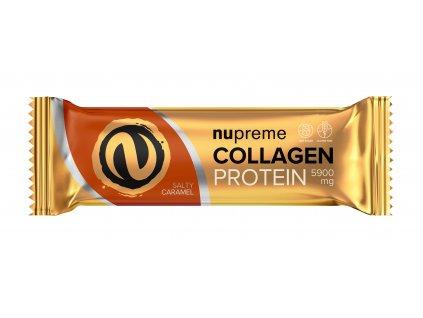 nupreme collagen protein bar saltycaramel final render mensie