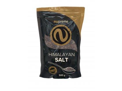 himálajská sůl nupreme černá indická kuchyně