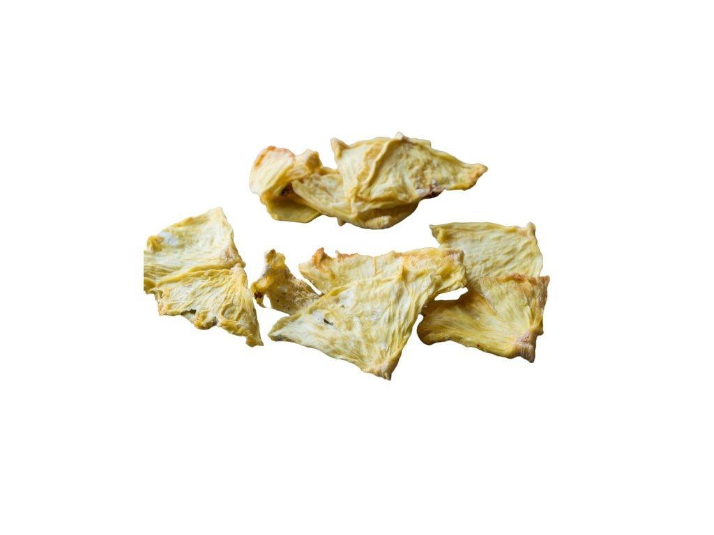 BIO Ananas sušený bez obalu BONITAS