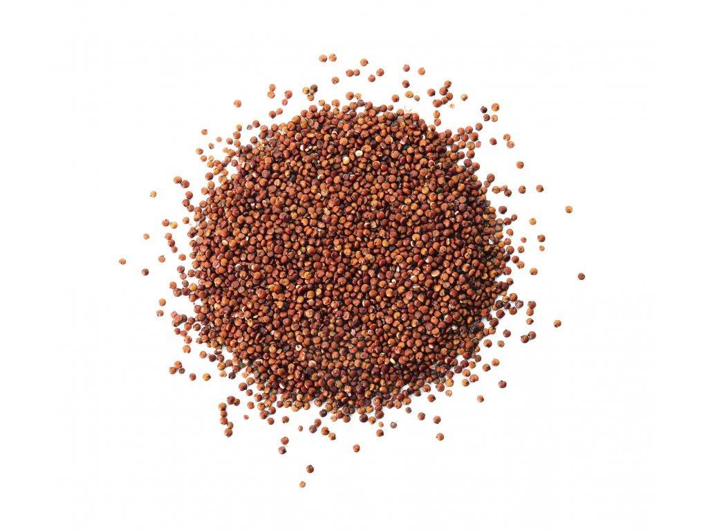 quinoa cervena
