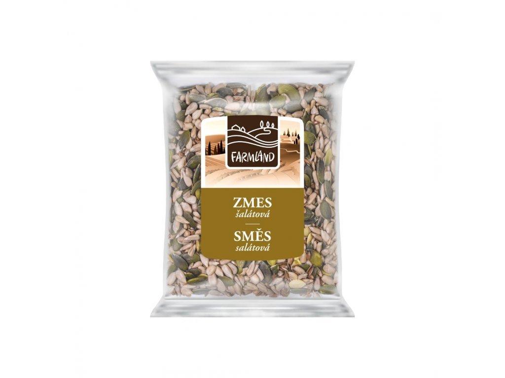 Směs salátová FARMLAND 100g