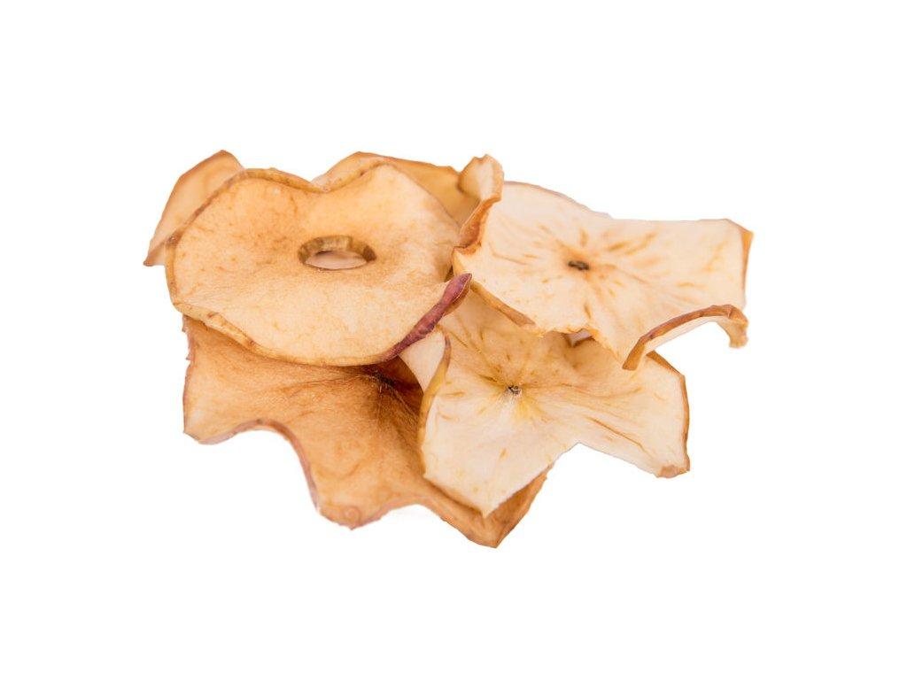 Jablka kroužky sušené FARMLAND bez obalu
