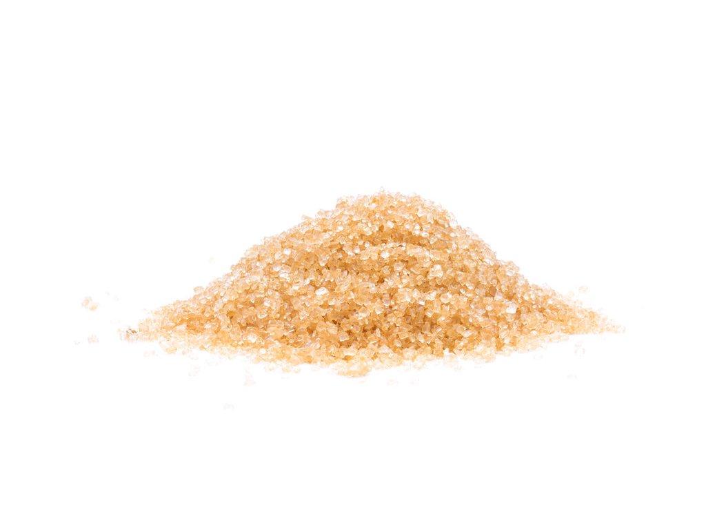 BIO třtinový cukr Demerara BONITAS 5kg