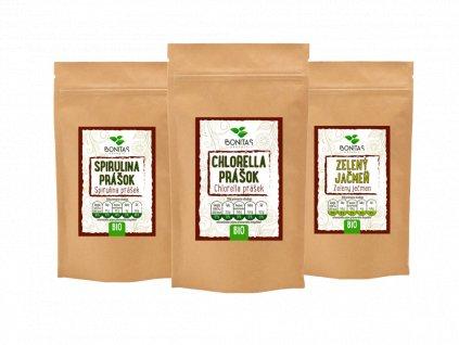balicek zelene superpotraviny